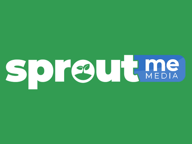 london based digital marketing services by sprout me media logo